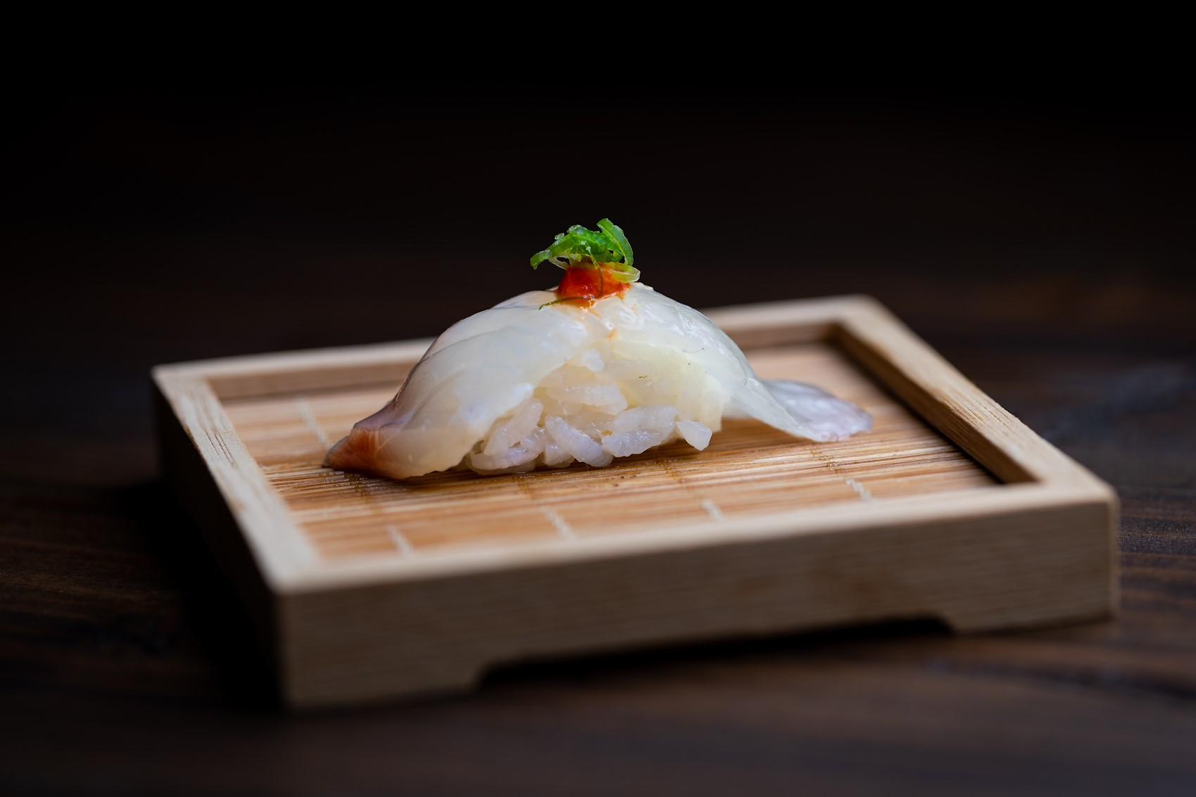 sushi in santa barbara