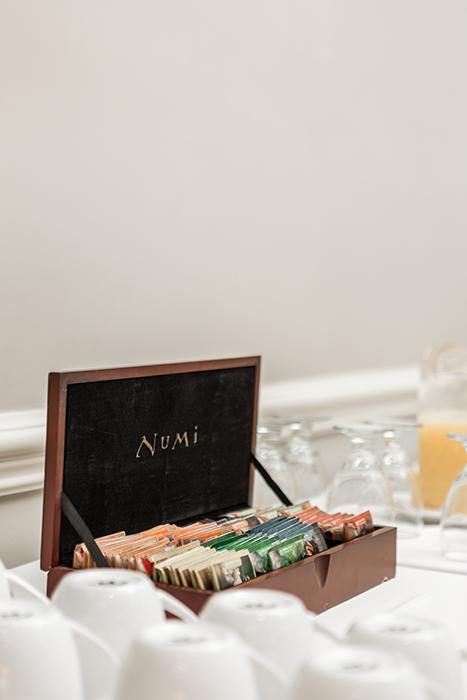 santa barbara hotel Tea