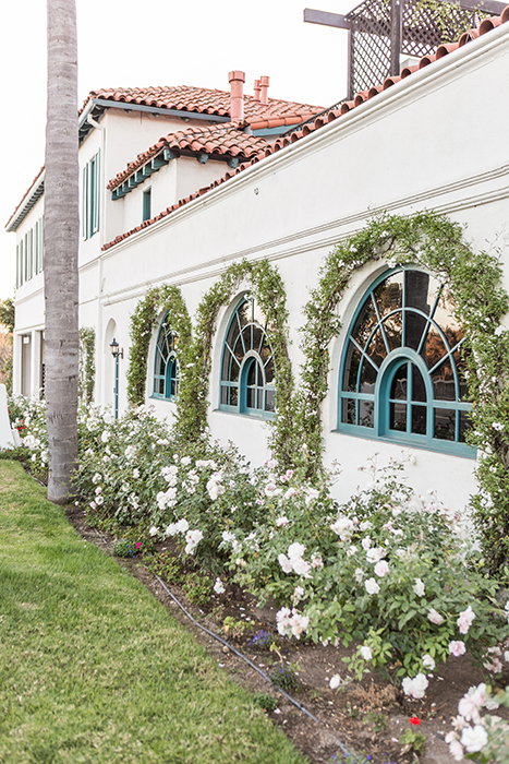 santa barbara luxury hotel suites