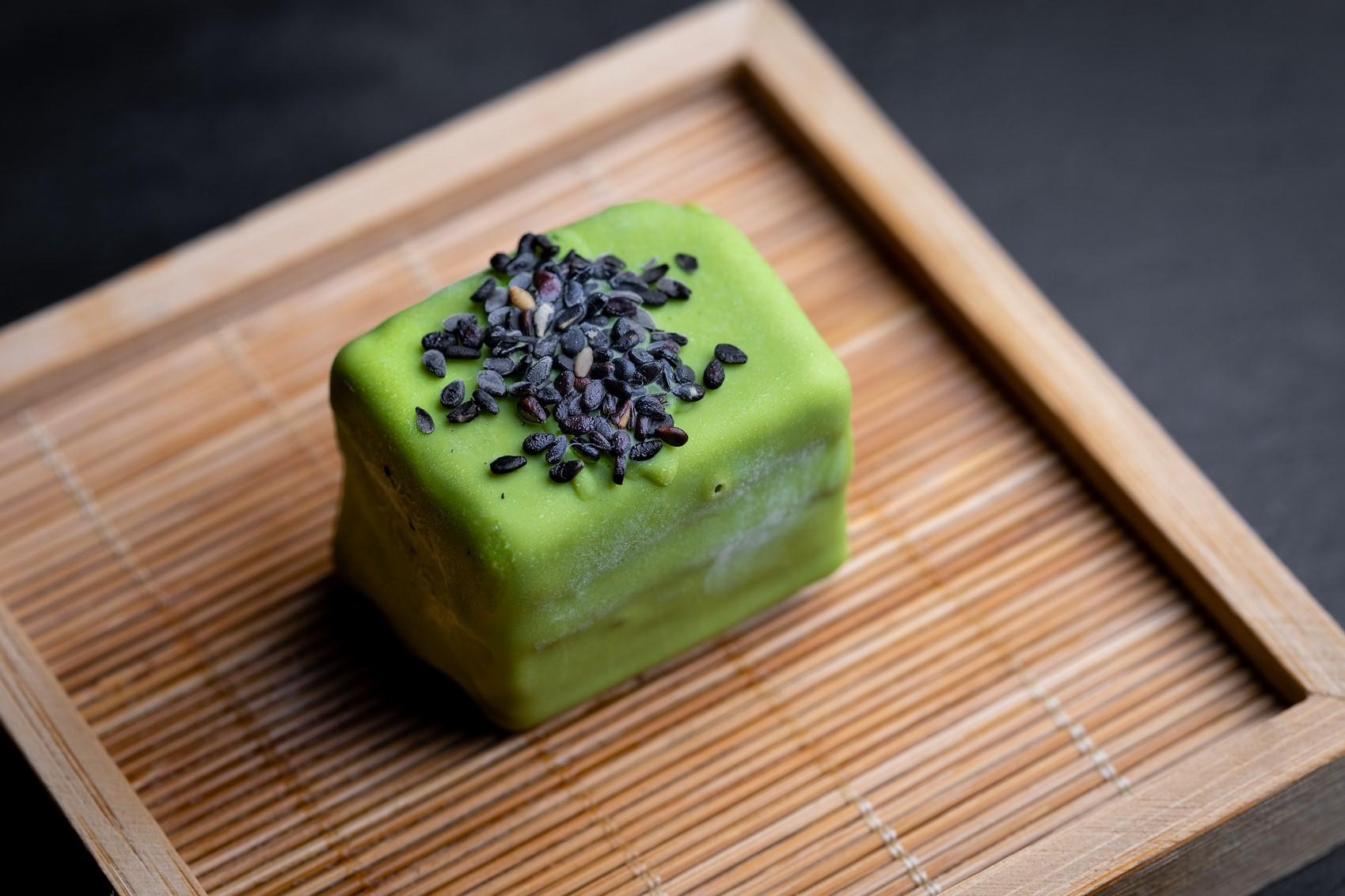 green sushi in santa barabara